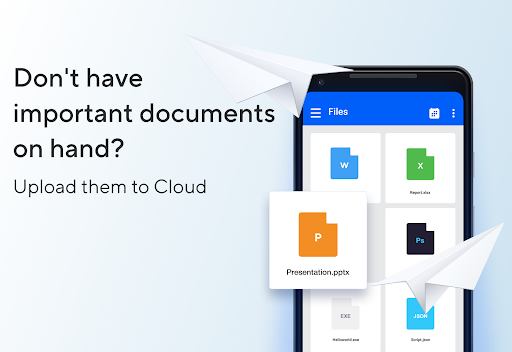 Cloud: Free Photo Storage. Video & Photo Backup apktram screenshots 7
