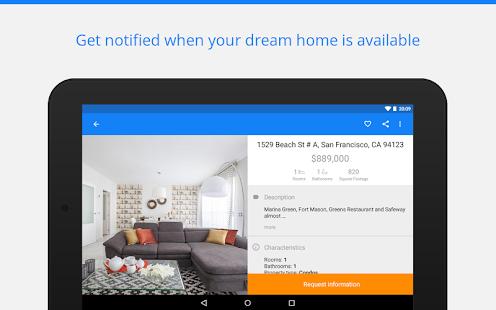 Real Estate sale & rent Trovit 4.47.5 Screenshots 10