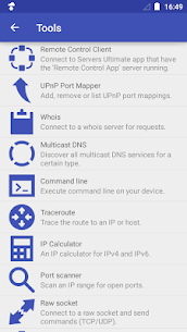 Servers Ultimate Pro v8.1.12 [Paid] 3