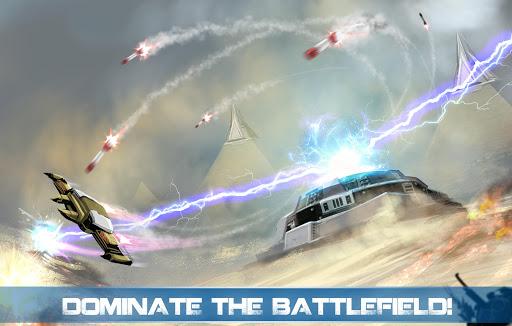 Defense Legends 2: Commander Tower Defense 3.4.92 screenshots 5
