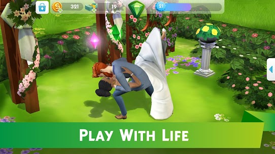 Download The Sims Mobile Mod Apk [Unlimited Money/Simoleons/Everything] 6