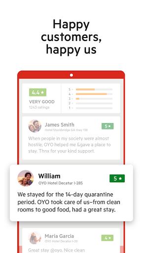 OYO: Travel & Vacation Hotels   Hotel Booking App apktram screenshots 13