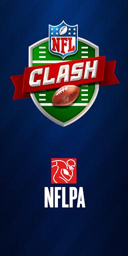 NFL Clash 0.17 screenshots 1