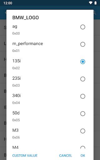 BimmerCode for BMW and MINI apktram screenshots 8