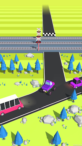 Traffic Run! 1.9.2 screenshots 6