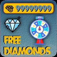Free Diamonds Spin Wheel  Elite Pass ? Fire
