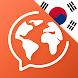 Mondly: 韓国語を学ぶ。韓国語を話す - Androidアプリ