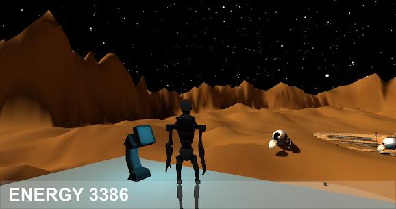 Escape from Cruel Mars (VR). Game Hack & Cheats 3