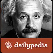 Albert Einstein Daily