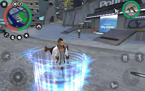 Space Gangster 2 2.4.2 screenshots 4