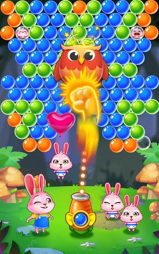 Bunny Pop Bust: Animal Forest Club  screenshots 21