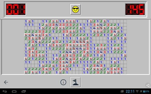 Minesweeper GO - classic mines game  screenshots 11