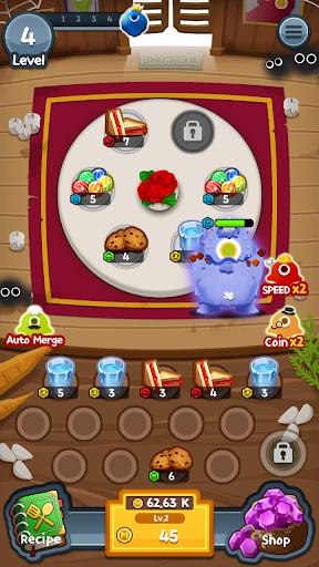 Monster Restaurant  screenshots 3