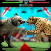 Animal Battle Simulator : Animal Battle Games