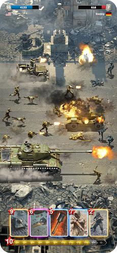 Trench Assaultのおすすめ画像4