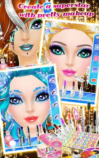 Make-Up Me: Superstar  Screenshots 5