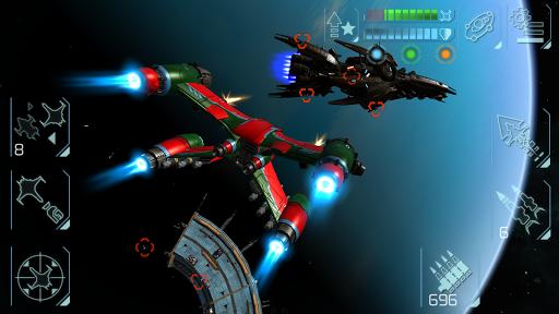 Space Commander: War and Trade screenshots 8