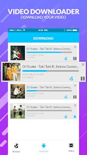 mp4 video downloader – free video downloader 3