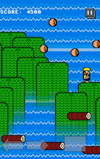 8-Bit Jump android2mod screenshots 6