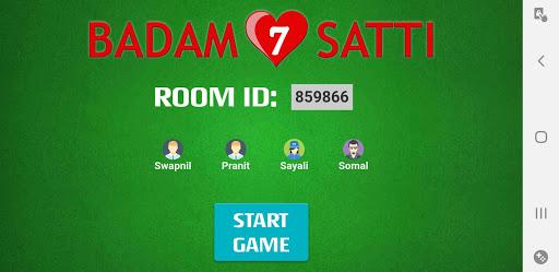 Badam Satti 1.5 screenshots 1