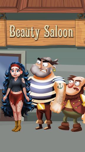 Pirate Story: Make Your Choice  screenshots 3