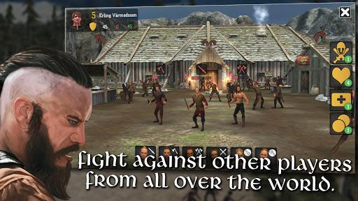 Vikings at War 1.1.7 screenshots 12