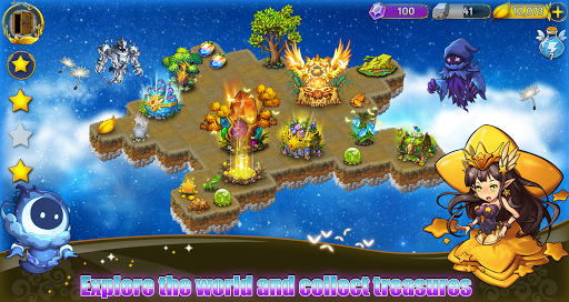 Dragon & Elfs android2mod screenshots 6