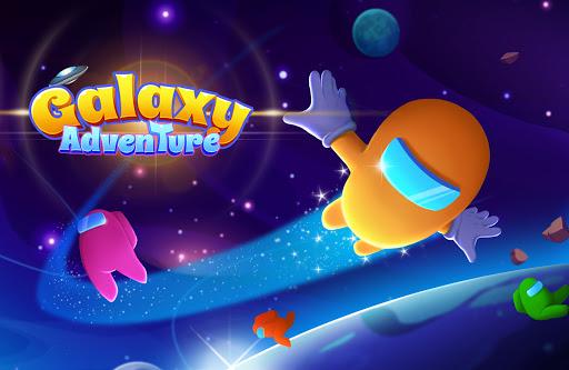 Galaxy Adventure: Imposter 1.04 screenshots 17
