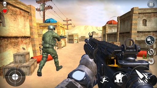FPS Commando Secret Mission 3D: Shooting Adventure 1.0.6 screenshots 1