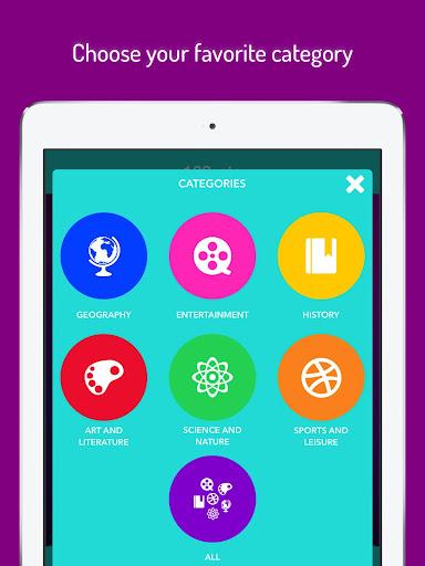 Quizit - Trivia Free screenshots 8