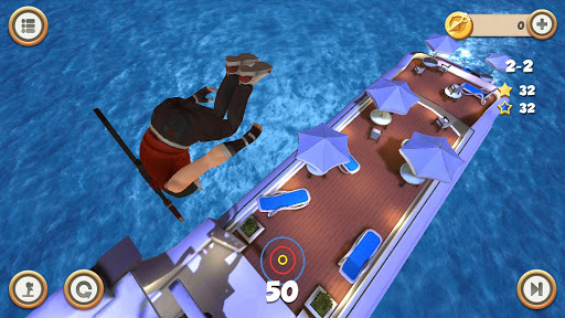 Ninja Flip  screenshots 2