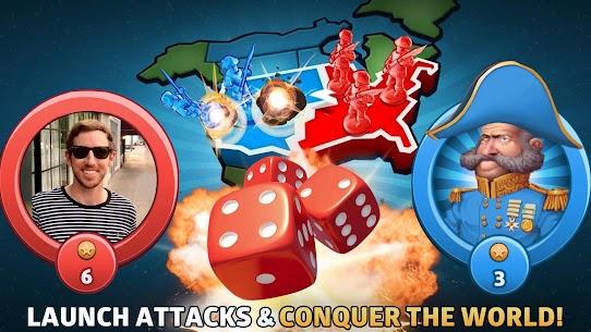 RISK: Global Domination 3