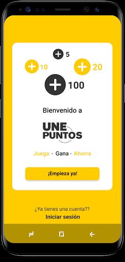 Unepuntos Unefon  Screenshots 2