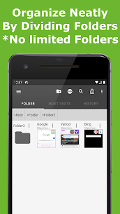 Bookmark Folder Mod Apk (Premium/Paid Features Unlocked) 7