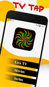 TV TAP APK- FREE DOWNLOAD FOR ANDROID 2