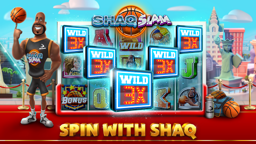myVEGAS Slots: Las Vegas Casino Games & Slots 3.13.0 Screenshots 14