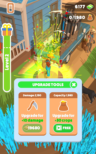 Harvest It - Manage your own farm android2mod screenshots 7