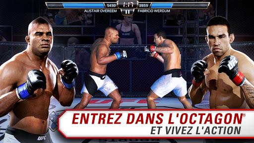 Code Triche EA SPORTS™ UFC® APK MOD (Astuce) screenshots 1