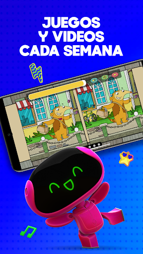 Discovery Kids Plus - dibujos android2mod screenshots 3