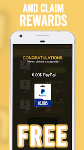 Play Cash – Earn Money Playing Games 3