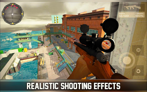 IGI: Military Commando Shooter  Screenshots 23