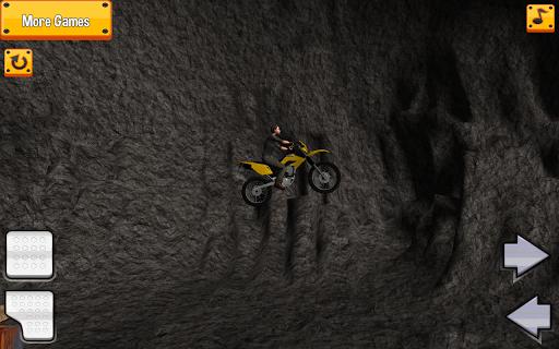 Bike Tricks: Mine Stunts  screenshots 20