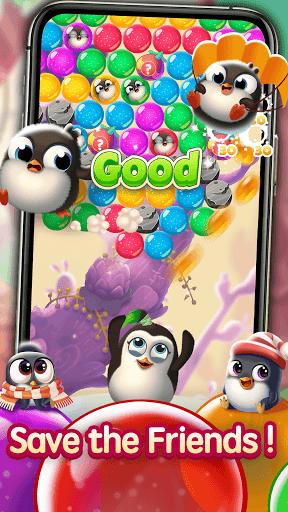Bubble Penguin Friends 1.5.0 screenshots 5