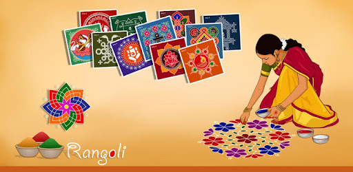 Rangoli Apps On Google Play