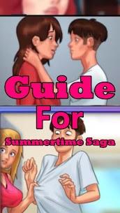 Guide For SummerTime Saga Apk Download 2