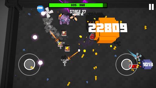 Tank Block Blast screenshots 9