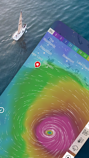 Windfinder: Wind forecast, Weather, Tides & Waves