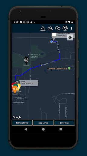ActiveAlert android2mod screenshots 3