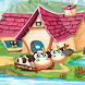 Growing Farm-Dream Manor Town Tycoon Leisure Game