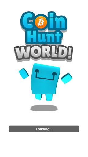 Coin Hunt World!  screenshots 1